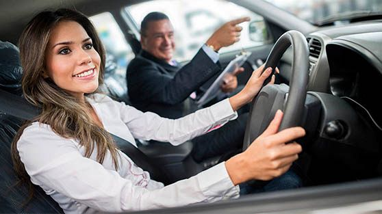 Tips for Test Driving a Car - Enterprise Motor Group