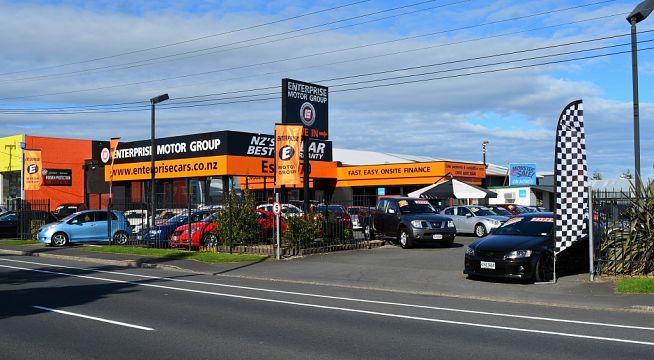 Hamilton Car Dealers No Deposit Car Finance Nz Enterprise